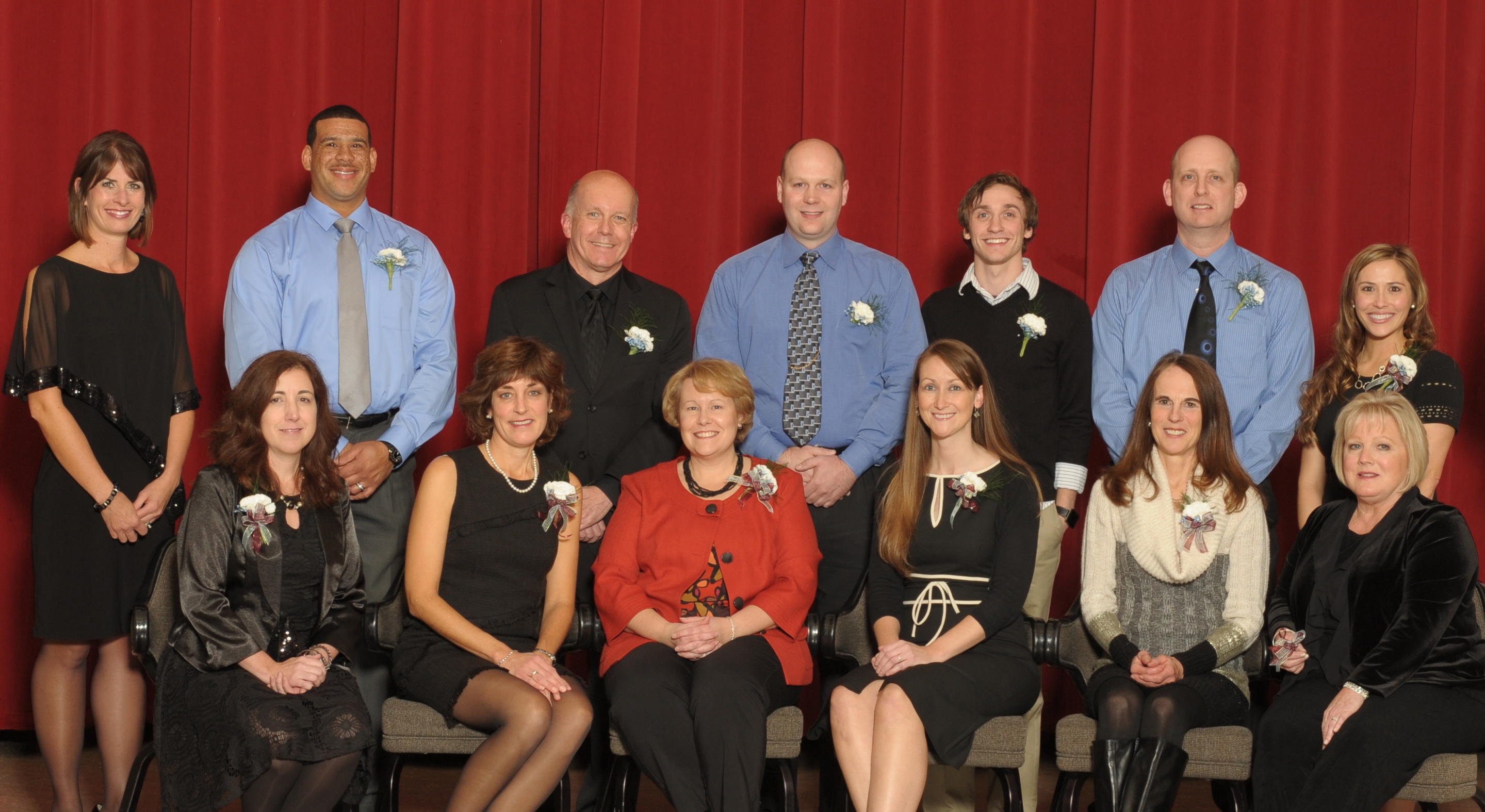 2015 Award Recipients